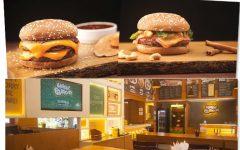 Fast Food Vegetariano Em São Paulo – Inauguração