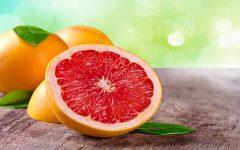 Toranja ou Grapefruit – Benefícios