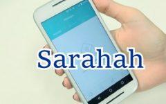 Aplicativo Sarahah – Como Usar
