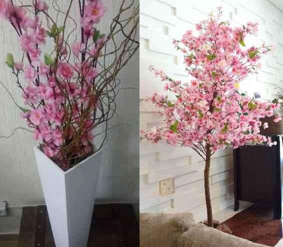Arranjos De Flores Artificiais Como Fazer E Como Vender