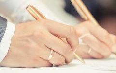 Casamento No Civil – Documentos Necessários