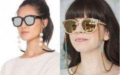 Cordinhas Para Óculos – Tendência e Modelos