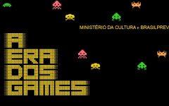 ExposiçãoA Era dos Games – Ingressos
