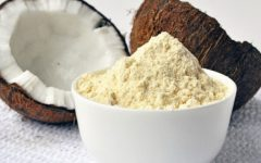 Farinha de Coco – Benefícios e Como Usar