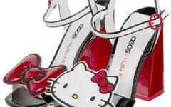 Coleção Asos Hello Kitty – Lançamento