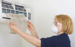 Ar Condicionado – Principais doenças