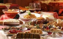 Pratos Típicos de Natal – Significados