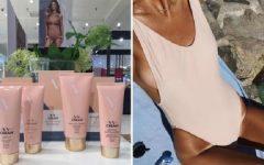 VV Cream Intimo – Lançamento
