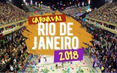 Carnaval de Rua Rio De Janeiro 2018 – Locais e Principais Atrações