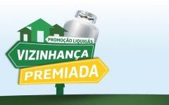 Promoção Liquigás Vizinhança Premiada – Como Participar
