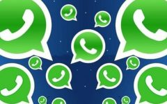 Apagar Mensagens do Whatsapp – Aplicativo