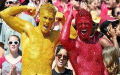 Carnaval Largo da Batata – Chuveiro de Glitter