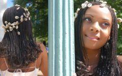 Penteados Noivas Cabelos Afro – Dicas e Fotos
