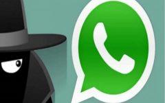 Vírus No WhatsApp – Descoberta