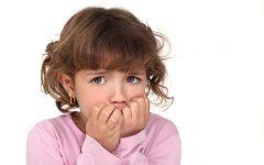 Ansiedade Em Crianças – Tipos Mais Comuns