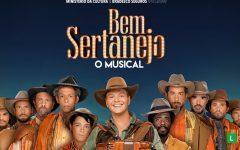 Bem Sertanejo O Musical – Elenco E Ingressos