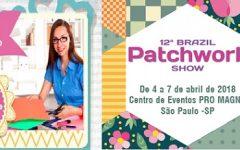 Feiras Brazil Patchwork Showe Brazil Scrapbooking Show – Ingressos