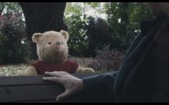 Christopher Robin o Live-Action do Ursinho Pooh – Trailer