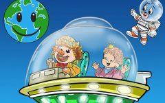 Concurso Nacional Literário Infantil Espantaxim – Como Participar