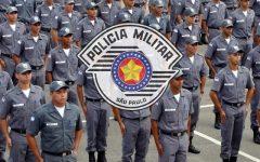 Concurso Polícia Militar de São Paulo – Inscrições