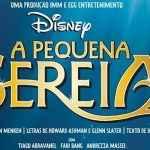 Pequena Sereia No Teatro Santander – Ingressos