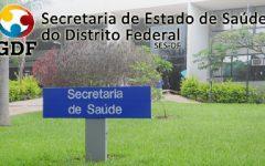 Concurso Secretaria da Saúde do Distrito Federal 2018– Vagas e Inscrições