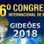Congresso Internacional de Missões dos Gideões da Última Hora – Preletores