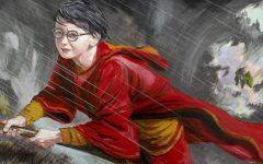 Exposição Harry Potter – Versão On-Line