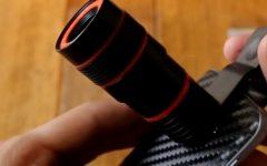 Lentes Para Câmera de Celular – Novidade