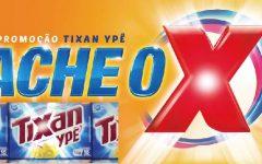 Promoção Tixan Ypê Ache o X – Como Participar
