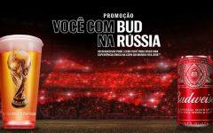 Promoção Você Com Bud na Rússia – Como Participar