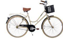 Bicicleta Melissa – Lançamento
