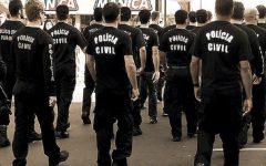 Concurso Policia Civil de São Paulo – Inscrição