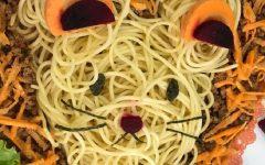 Espaguete Leãozinho – Receita Ana Maria Braga