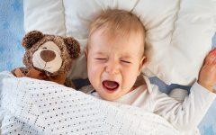 Pesadelos Infantis– Dicas Como Lidar