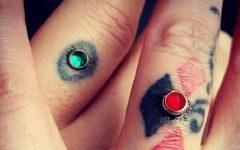 Piercings de Dedo – Modelos