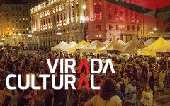 Virada Cultural 2018 – Programação