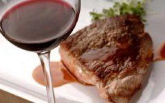 Como Consumir Vinhos e Churrasco – Dicas
