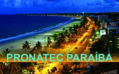 Concurso Para Professores do Pronatec na Paraíba – Inscrições