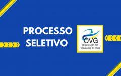 Concurso na Organização das Voluntárias de Goiás – Como Participar