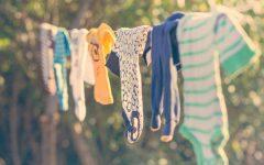 Lavar Roupas de Bebê – Dicas