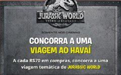 Promoção Aventura Jurassic World na PBKIDS – Como Participar