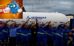 Promoção Ultragaz Ó o Gás – Como Participar