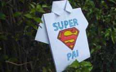 Cartão Dia Dos Pais Dobradura – Material e Vídeo