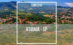Concurso Prefeiturade Atibaia – Inscrições