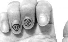Unhas Tatuadas de Verdade – Tendência Instagram