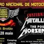 Expo Moto Rock Show Em Brotas SP – Programação